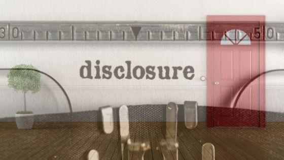What You Must Disclose When Selling a House