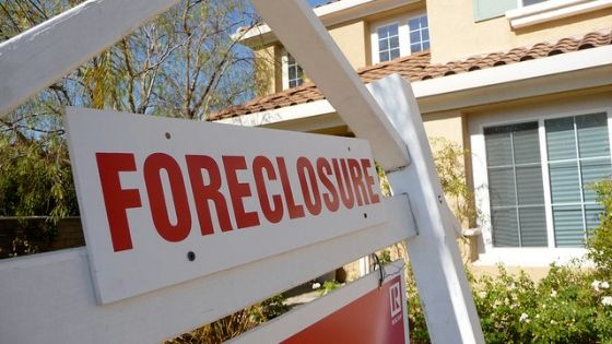 How to Buy a Foreclosure in California