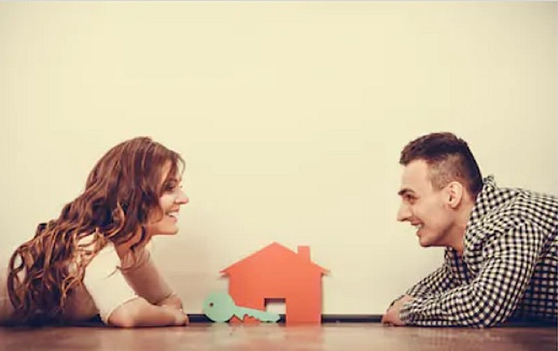 How to Buy a House In California Before Marriage