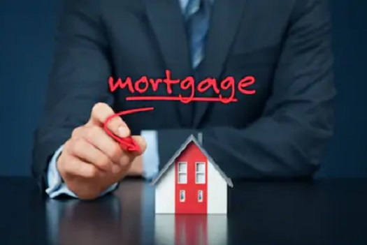 How To Sell A House With A Mortgage