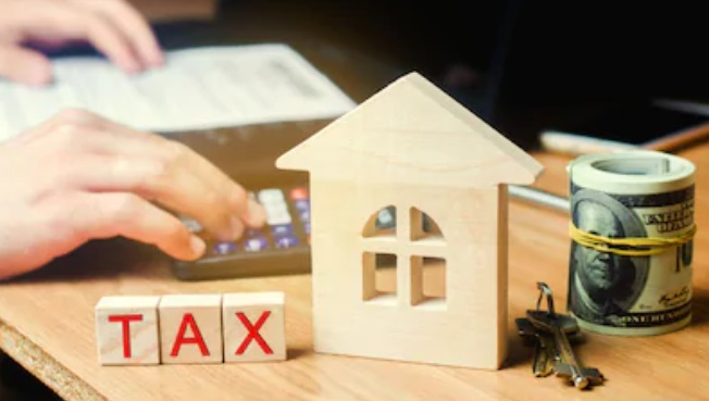 Tax Collector to Waive Penalties due to COVID-19