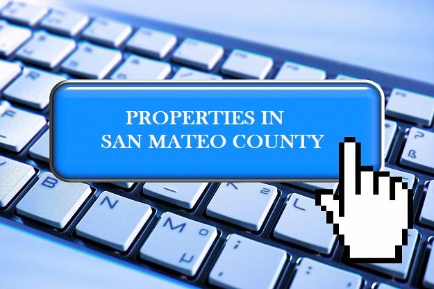Real Estate Market Report San Mateo County Area - June 2020