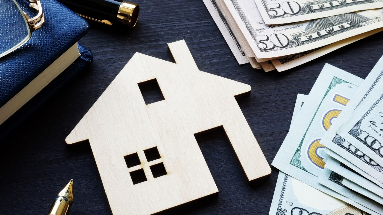 When You Sell A House, Where Does The Money Go?