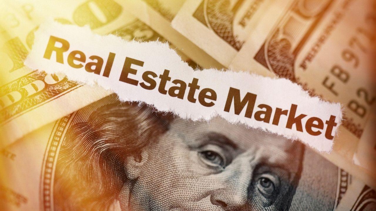 Real Estate Market Report San Mateo County Area - November 2020