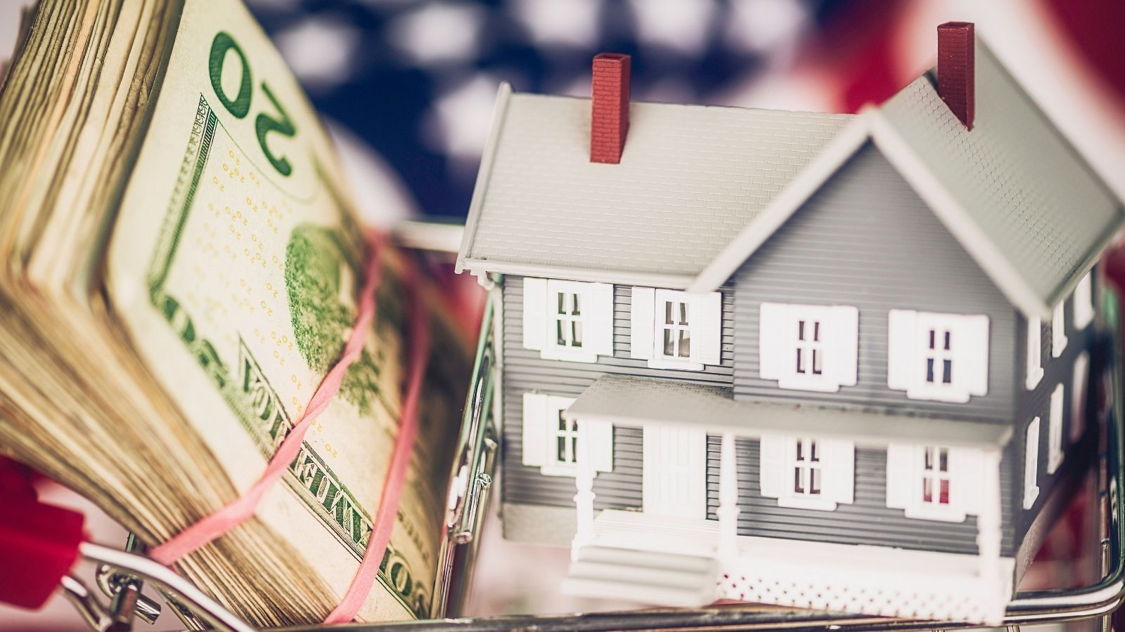 What Does It Cost To Buy A House?