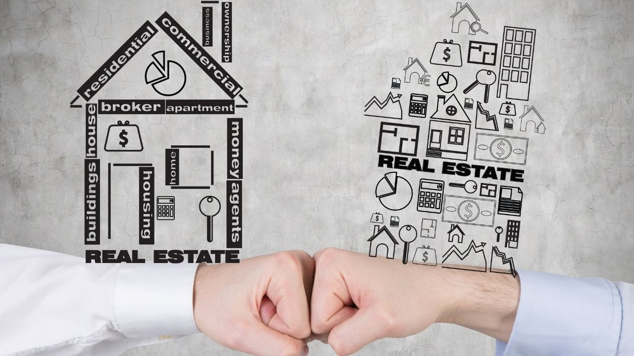 Real Estate Market Report -This Month 2021