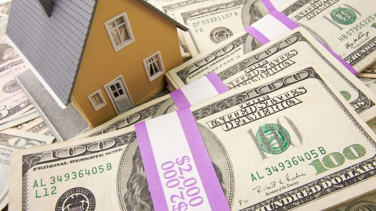 When You Sell A Home, What Do You Pay?