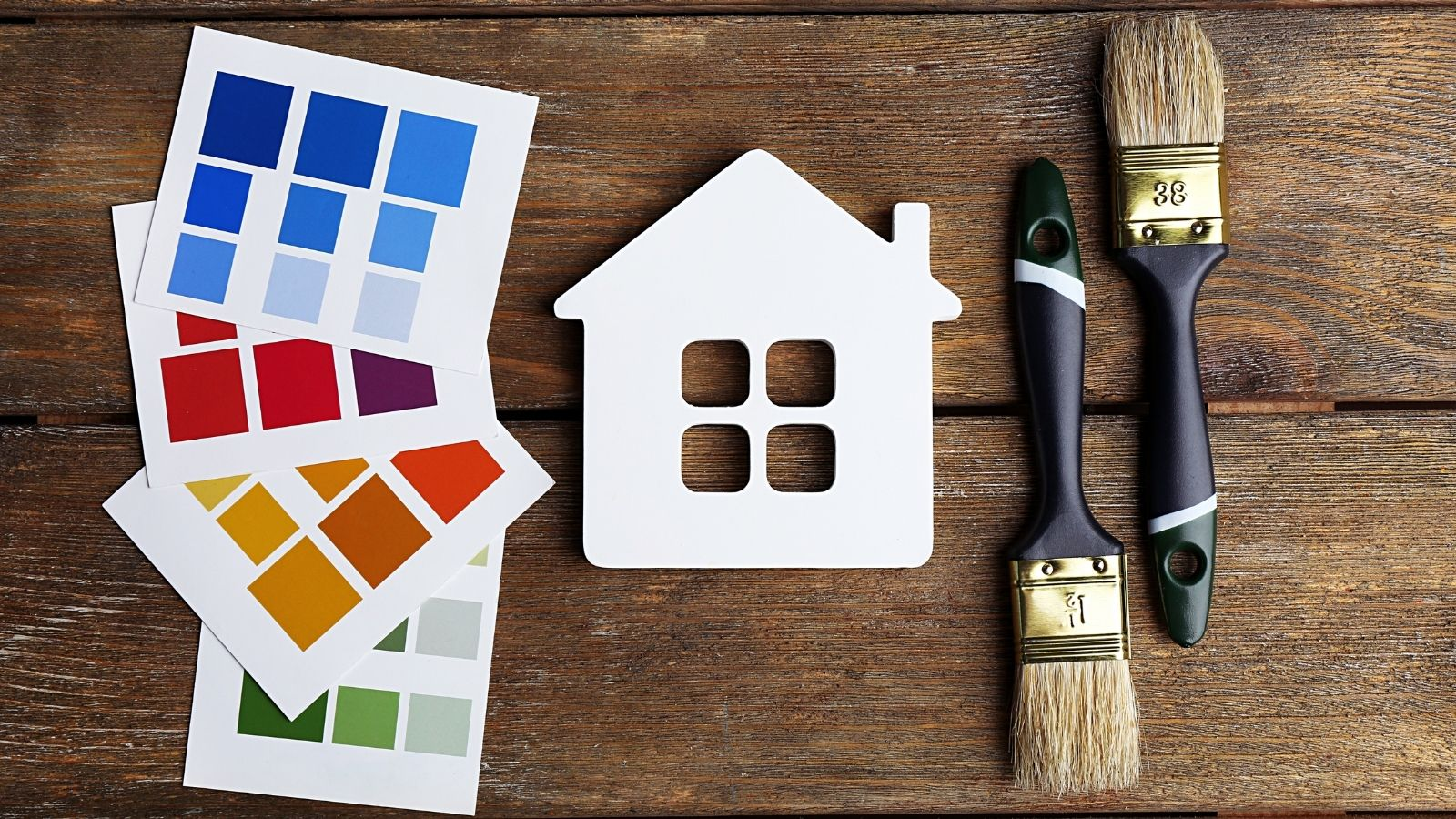 What Colors Sell A Home